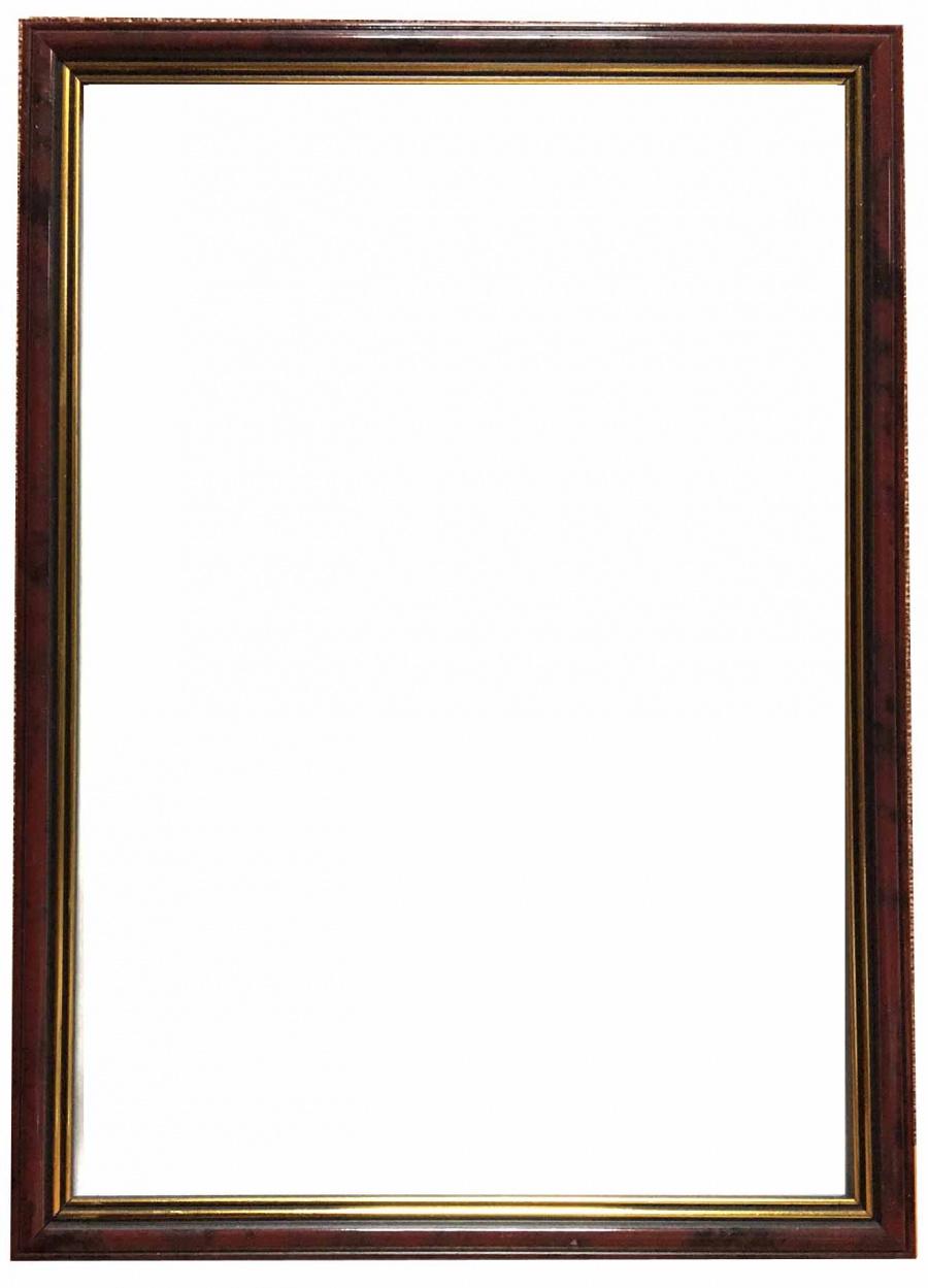 следователь рамка для фото коричневая игровой